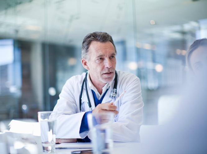 Фото №2 - Советы остеопата: правило трех врачей
