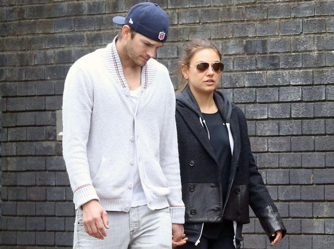Фото №3 - Эштон Катчер и Мила Кунис подали в суд на The Daily Mail