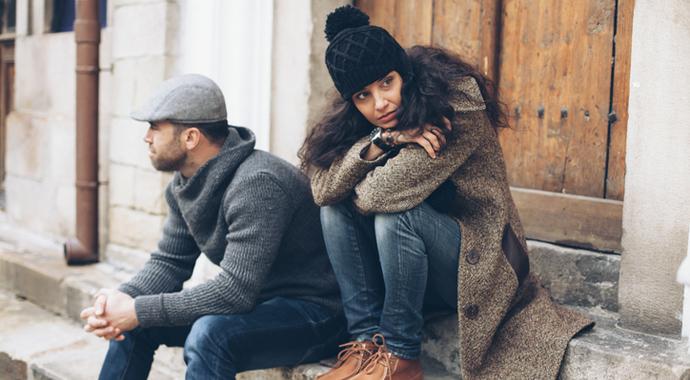 Когда так плохо, что хорошо: что держит нас в зависимых отношениях
