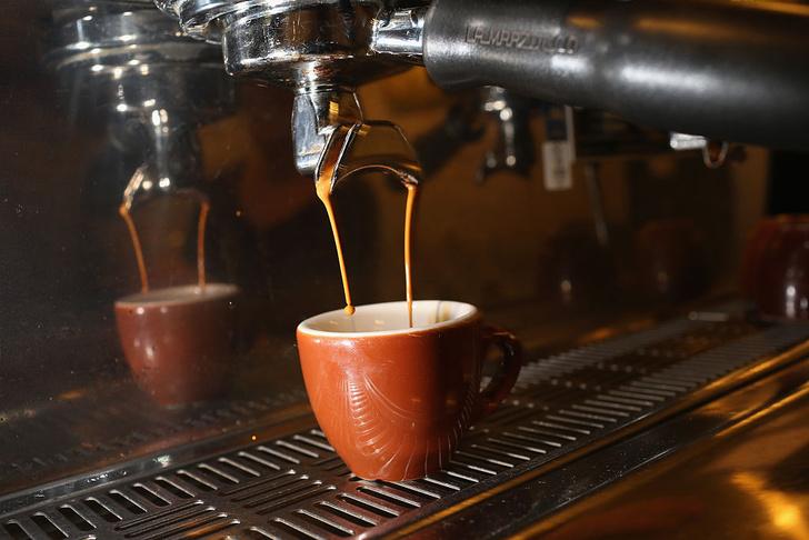 Фото №1 - Кофе меняет вкусовое восприятие