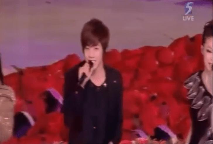 Фото №12 - Sexy Oppa: Все самое интересное о Ким Хён Джуне из дорам «Мальчики краше цветов» и «Озорной поцелуй»