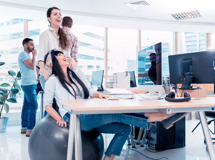Фото №7 - Почему важно вовлекать сотрудников в рабочий процесс (и как это сделать)