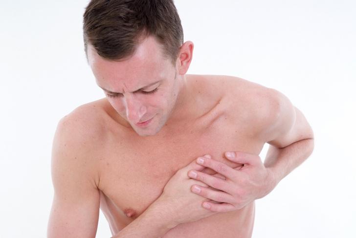 Фото №1 - Названы факторы риска повторного инфаркта