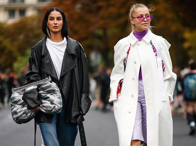 Фото №10 - Сумки для зимы 2020: где искать самые модные модели