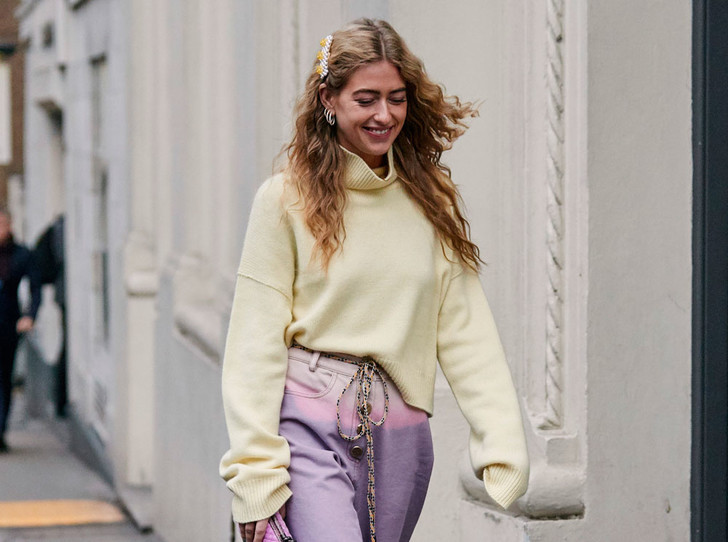Фото №1 - Как выбрать идеальный свитер: оптимальный состав и актуальные модели