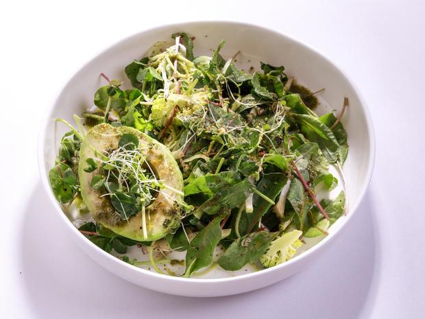 Фото №4 - 3 лучших рецепта с авокадо от шеф-повара