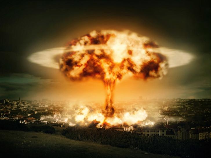 Фото №3 - 12 апокалипсисов, которые так и не произошли