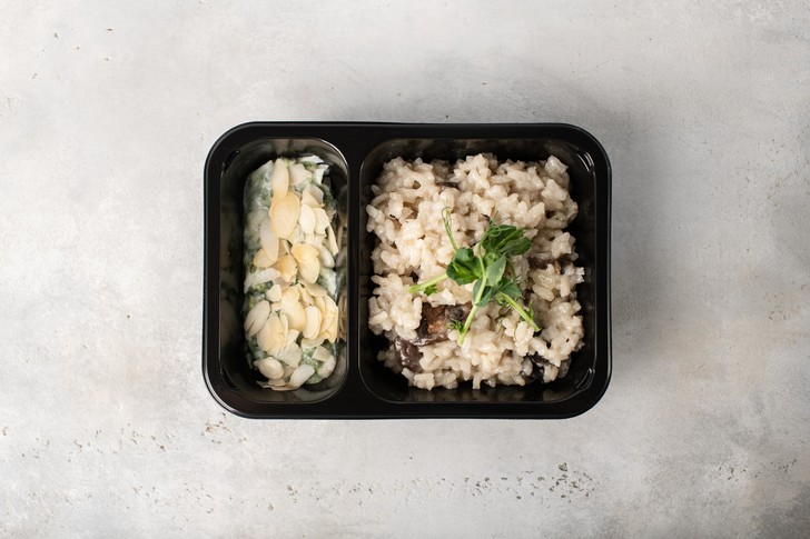 Фото №3 - Как перестать беспокоиться и полюбить здоровое питание. Эксперимент MAXIM и Level Kitchen
