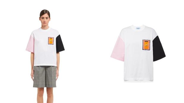 Фото №9 - Самые модные футболки этого лета