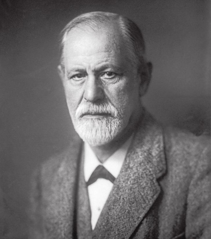 Фото №1 - Оговорочка по Фрейду: 9 мифов об основателе психоанализа