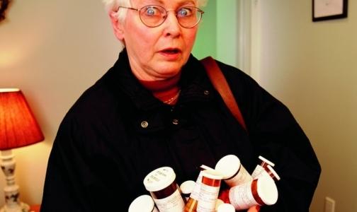 Фото №1 - Обеспечение лекарствами в рамках «Семи нозологий» в следующем году будет передано регионам