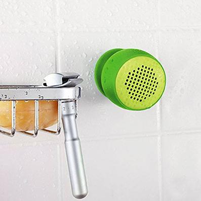 Фото №2 - Вещь дня: Непромокаемый спикер H20 Bluetooth Speaker