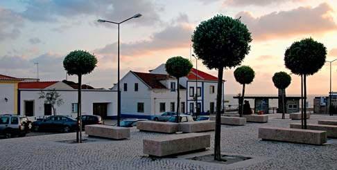 Фото №1 - Португалия. Эрисейра