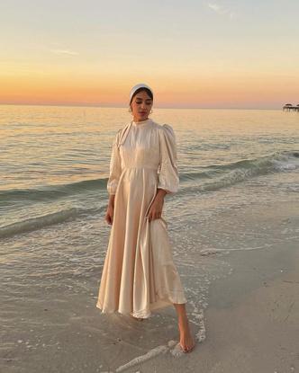 Фото №7 - Модный Восток: 10 блогеров-мусульманок, на которых вам захочется подписаться