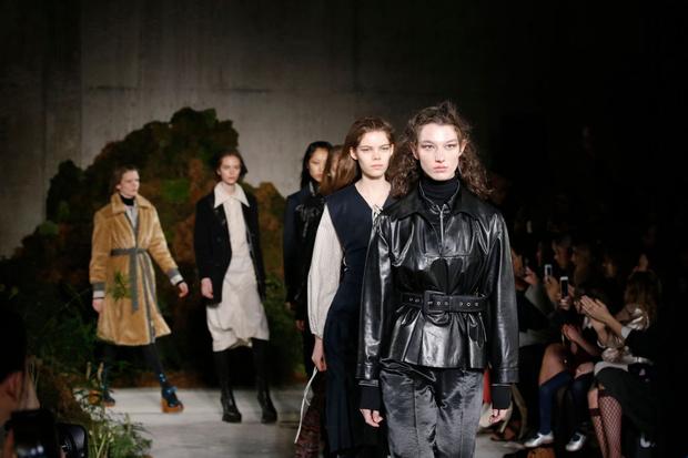 Фото №1 - Итоги Недели моды в Лондоне