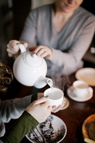 Фото №4 - Национальное достояние: умное чаепитие