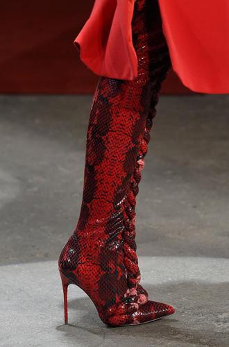 Фото №18 - Самая модная обувь сезона осень-зима 16/17, часть 2