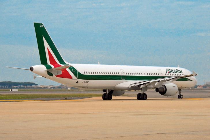 Фото №1 - Шопинг с Alitalia