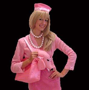 Фото №1 - Женщины действительно предпочитают розовый цвет