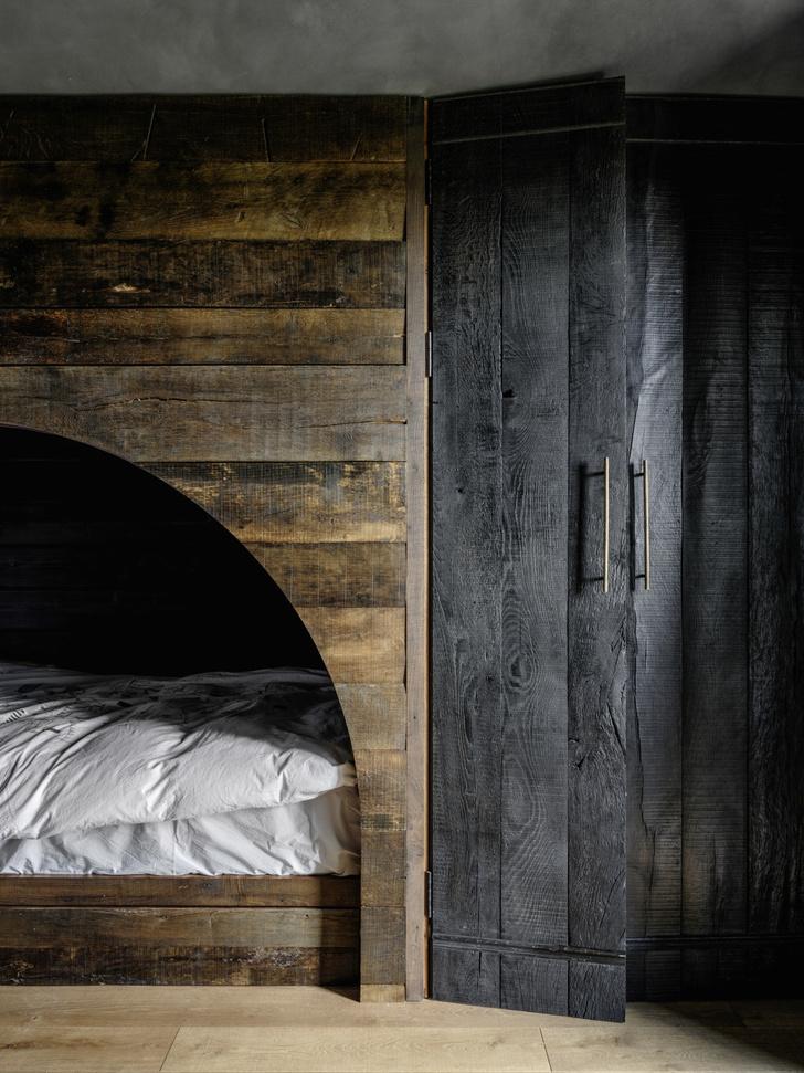 Фото №11 - Интерьер с обложки: дом в Подмосковье по проекту Натальи Белоноговой