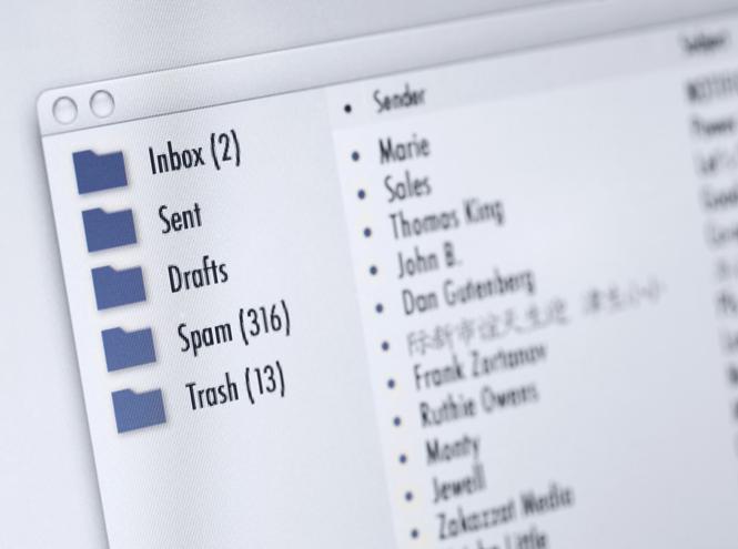 Фото №3 - Как написать Email, на который вам точно ответят
