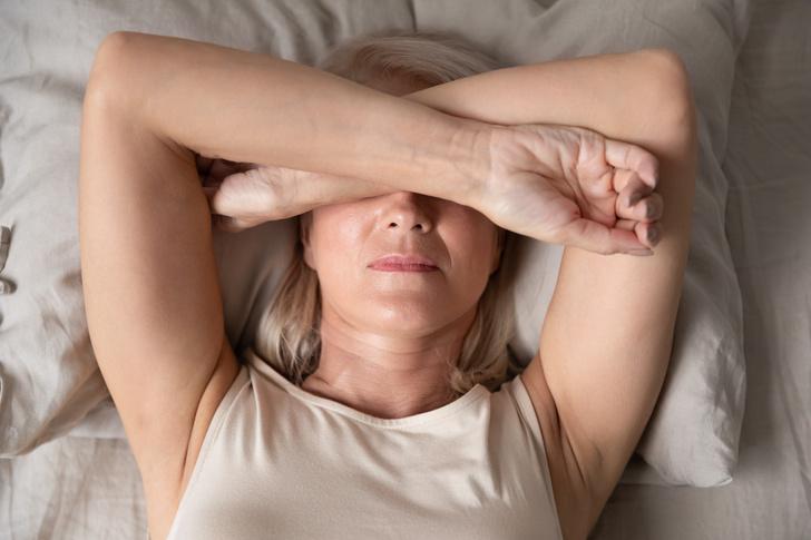 Почему осенью мы толстеем и хотим спать