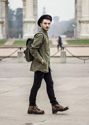 Блогер Томмазо Розати