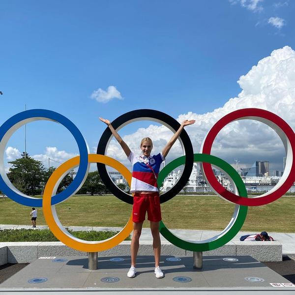 Фото №2 - Вместо медали— инвалидное кресло: почему в России массово критикуют Дарью Клишину, проигравшую Олимпиаду