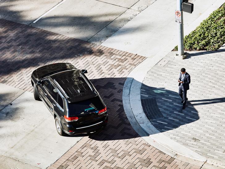 Фото №2 - «Шеф, я вас не вижу!»: названы автомобили с худшей обзорностью