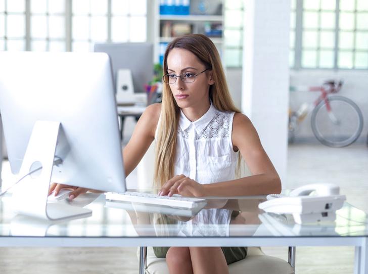 Фото №6 - Как вести себя в нестандартных ситуациях на работе