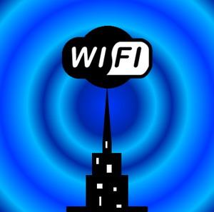 Фото №1 - Аллергия на Wi Fi