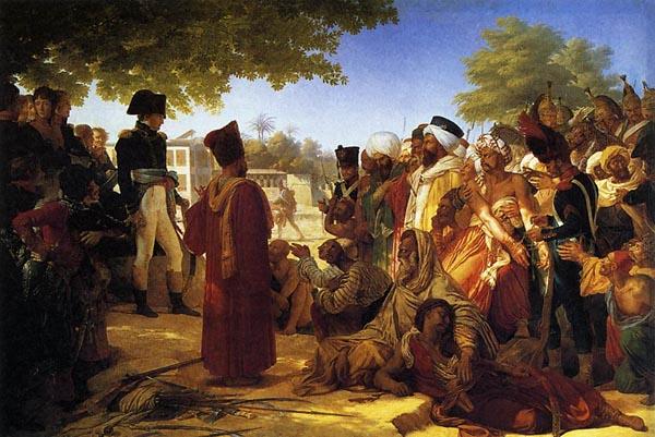 Фото №4 - Третья мировая война 1812 года