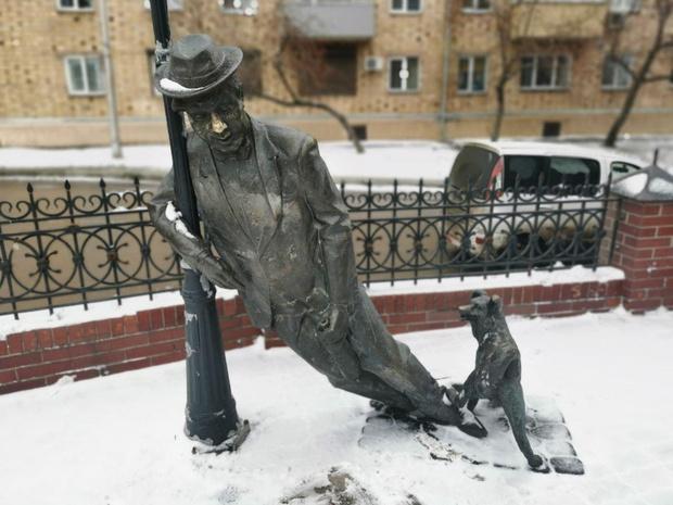 Фото №9 - Смотри в оба: пять тайных символов Красноярска