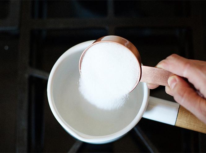 Фото №7 - Осенний блюз: два рецепта нетривиальных кофейных напитков