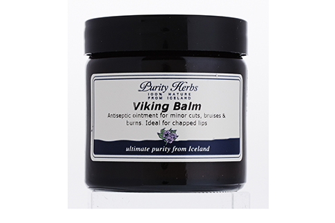 Антисептическая заживляющая мазь Viking Balm, Purity Herbs