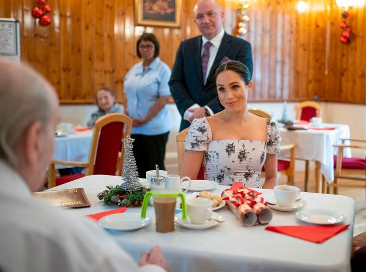 Фото №12 - Герцогиня Меган не прощается с кино (но примеряет новую роль)