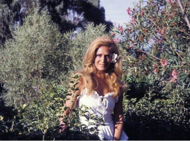 Фото №4 - Падающая звезда Далиды: любовь, трагедии и смерть легендарной певицы