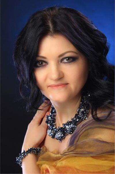 Татьяна Баринова, участница Миссис Евразия 2016, фото