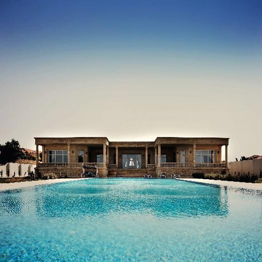 Фото №2 - Дом и мастерская Таира Салахова в Баку