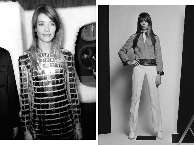 Фото №1 - Всегда модная Франсуаза Арди: женщина, которая изобрела парижский шик