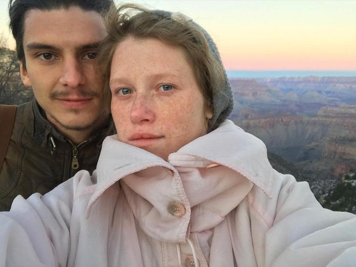 Варвара Шмыкова разводится с мужем