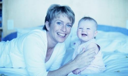 Фото №1 - О красивой улыбке нужно заботиться с рождения