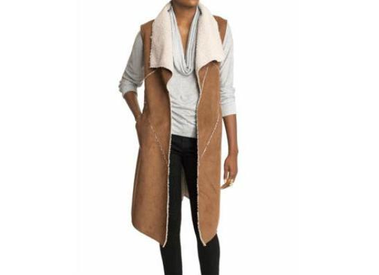 Фото №6 - Street fashion: выбираем стильный жилет
