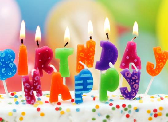 Фото №1 - Поздравь ELLE girl c днем рождения: лучшее видео