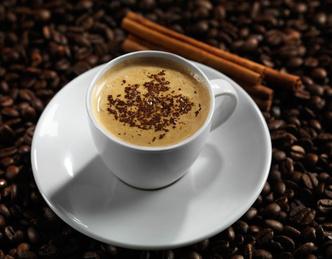Кофе по-турецки, кофе с халвой, восточный кофе, кофе с медом