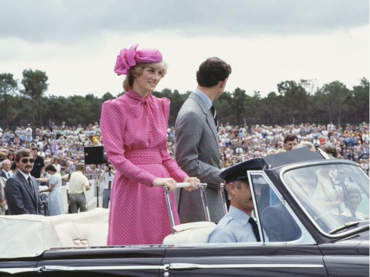 Фото №2 - Уэльские в Австралии: как королевский тур стал триумфом для Дианы и провалом для Чарльза