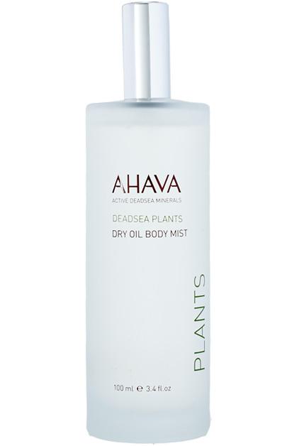 Сухое масло для тела Deadsea Plants, Ahava