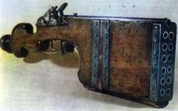 Фото №4 - Оружие «куриозное и достопамятное»