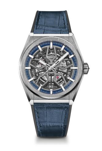 Фото №7 - Самое время: модные часы для весны 2020
