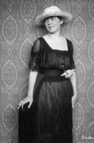 Фото №6 - Маленькое черное платье: удивительная история культовой вещи